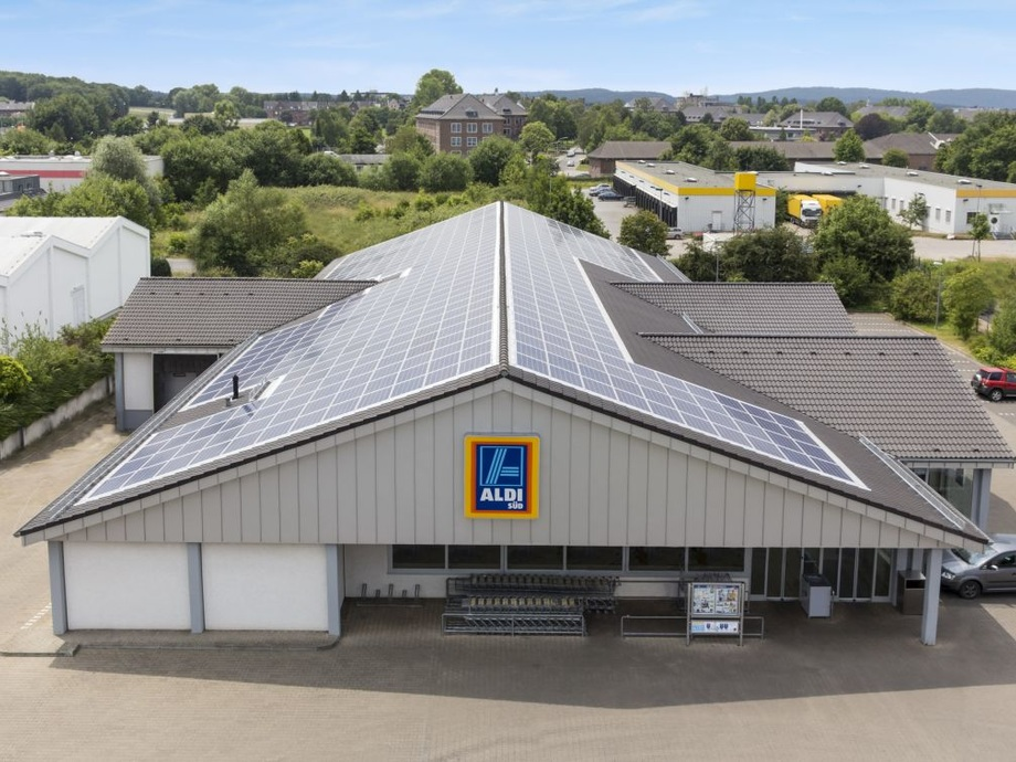 New Roof Can Save Your Business Money