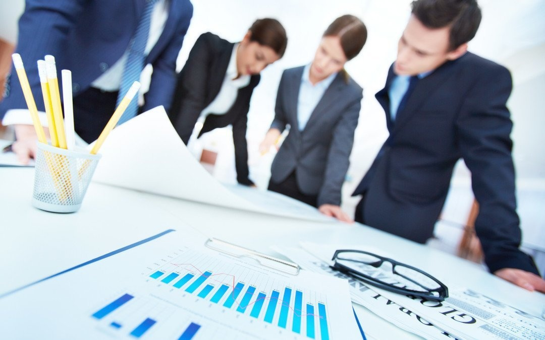 The benefits of management accounting for your company