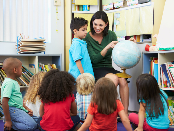 Five ideas for using statistics in the classroom